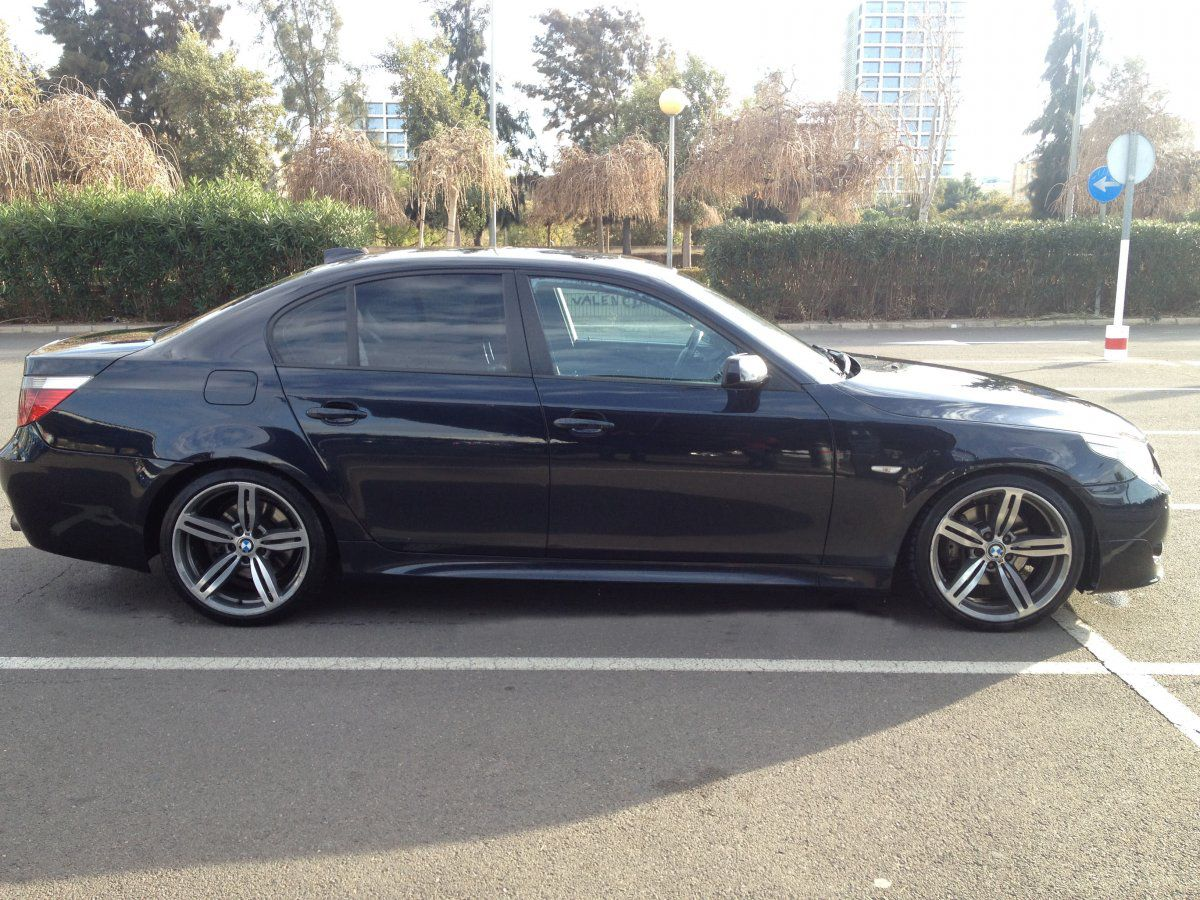 bmw 530d pack m segunda mano en venta bmw 530d m barato. Black Bedroom Furniture Sets. Home Design Ideas