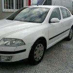 Skoda Ocatvi ex taxi en venta