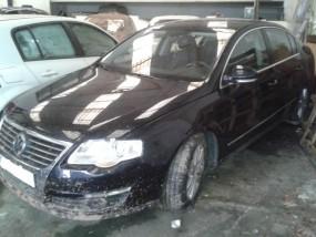 Passat inundado modelo 2007 en venta