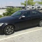 Mercedes C200 CDI segunda mano barato Ref 1689