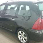 Peugeot 307 sw 7 plazas en venta
