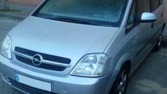Opel Meriva con averia en venta