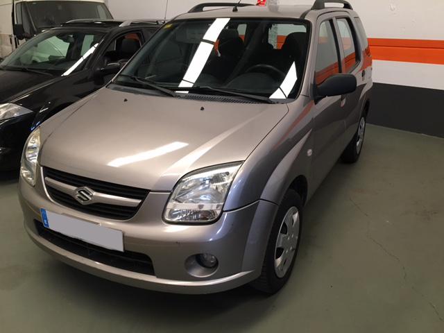 Suzuki Ignis segunda mano venta