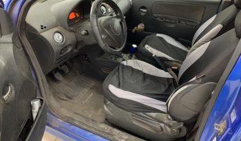 Citroen C2 diesel con golpe completo