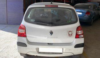 Renault Twingo 2010 accidentado lleno